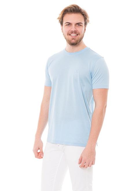 Karaca Tişört Mavi